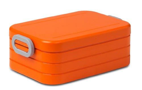 Image of Rosti Mepal Lunchbox - TAB midi - orange