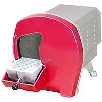 First Dental 550W Dental Lab Wet Modelo recortador automático de suministro de agua Dental Plaster modelo recortado AX-MTC