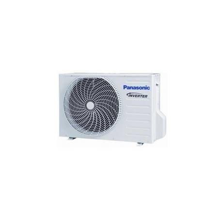 Panasonic CU-UE12PKE - Aire acondicionado (219 kWh, 1318 kWh, 170W, Montar en la pared, 66 Db, 1956 m³/h)'