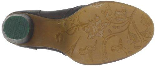 El Naturalista N473 COLIBRI Damen Halbschaft Stiefel Braun (Brown)