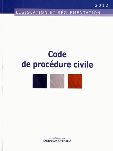 Code de procédure civile