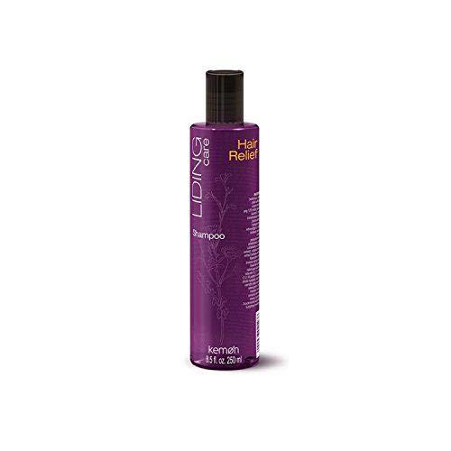kemon shampooing - 250 gr