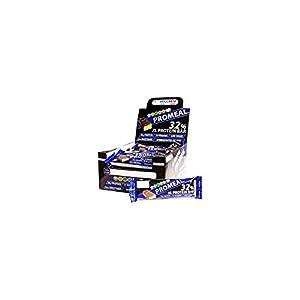 312BV4wr1iL. SS300 Promeal Protein Bar Xl 32% 20 Bar X 75g, Peanut