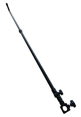 MDI Match Extendable Adjustable Tilt Fishing Feeder-Method Arm Rest 85-140cm from MDI