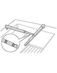Raymarine D005Verlängerungskabel Unisex Erwachsene, Mehrfarbig, 76mm