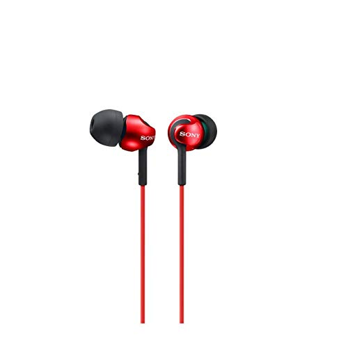 Sony MDR-EX110LP - Auriculares in-ear