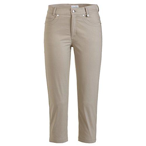 golfino-corsaire-de-golf-en-coton-elastique-avec-sun-prougeection-en-slim-fit-beige-l