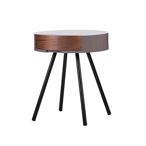 Desk xiaolin tavolino da salotto nordico tavolino da salotto tavolino rotondo tavolino rotondo tavolino angolare armadietto del computer scrivania