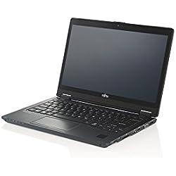 'Fujitsu LIFEBOOK P7272.5GHz i5–7200u 12.51920x 1080pixel Touch Screen Negro híbrido (2en 1)