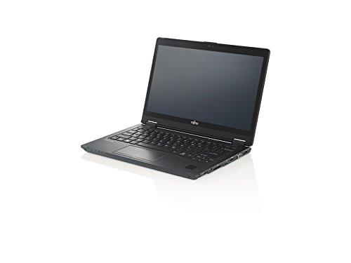 Fujitsu LIFEBOOK P727 i7 12.5 Black