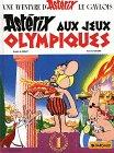 Asterix aux Jeux Olympiques par Goscinny