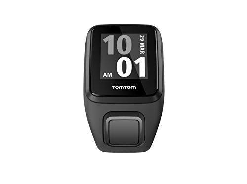 TomTom Spark 3 Cardio + Musik GPS-Fitnessuhr - 9