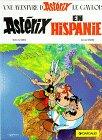 """Afficher """"Une aventure d'Astérix n° 13 Astérix en Hispanie"""""""