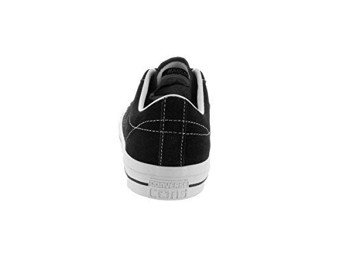 Una Converse Di Skateboard Sneaker 149908c Nero Stella Bianco 7qSqr4xdw