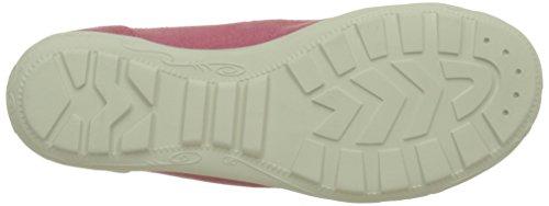 PLDM by Palladium Gaetane Twl, Damen High-Top Sneaker Rose (Slate Rose/Geo Micro)