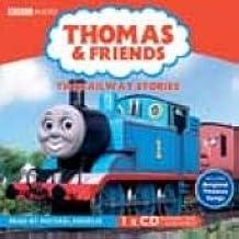 Thomas Railway Stories: The Railway Stories (Thomas & Friends)