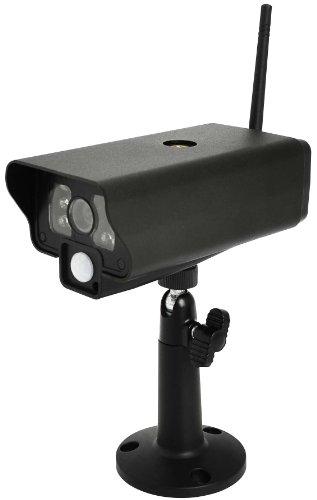 COMAG Digitales Kamera Funk-Überwachungs-Set