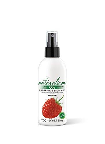Scopri offerta per Naturalium Raspberry Lozione per il Corpo - 200 ml