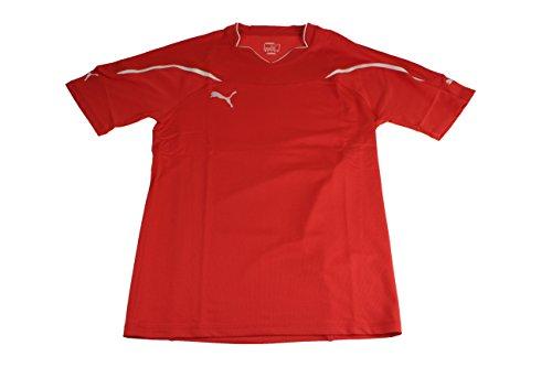 puma-calcio-uomo-jersey-usp-shirt-gr-l-rosso-red-739094-01