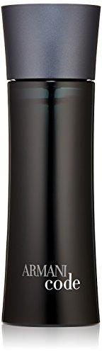 Giorgio Armani Armani Code for Men Eau De Toilette Spray 2.5 Ounce