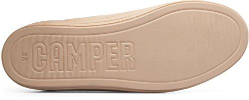 Camper Hoops K200298-001 Baskets Femme Rose