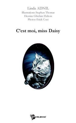 C'est moi, miss Daisy