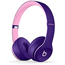 Casque Beats Solo3 sans fil - Collection Beats Pop - Violet Pop