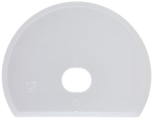 fbk-81915-1-raschietto-flessibile-per-impasto-rotondo-con-buco-165-x-160-x-125-mm-bianco