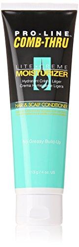 Pro-Line Légère crème conditionneur hydratante en un Coup de peigne 118 ml