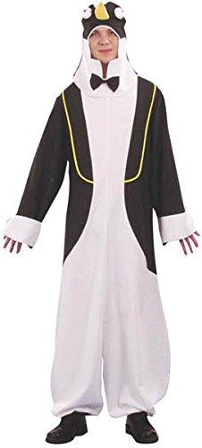 aptafêtes–cu040376/54–56–Osez l' umorismo in questo originale costume di pinguino taglia 54/56