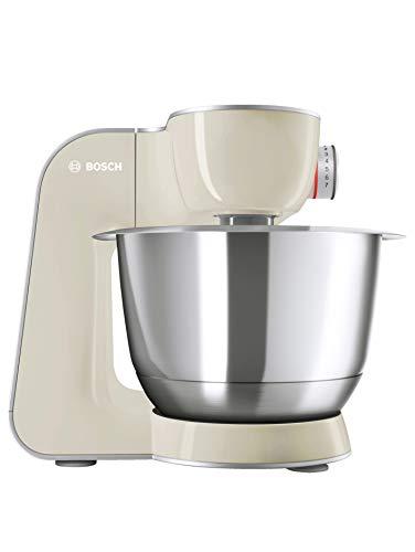 Unisex Bosch Universal-Küchenmaschine MUM58L20, mineral grey/silber Bosch