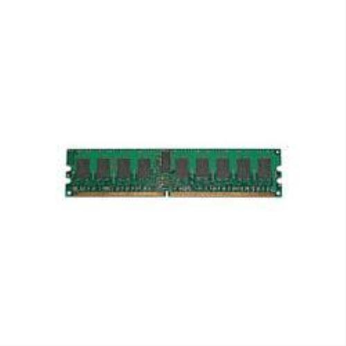 Hypertec DY657A-HY - A Legacy - DDR2 - 2 GB - DIMM 240-pin - 400 MHz / PC2-3200 - registered - ECC - for HP Workstation xw6200; xw8200 (Lifetime warranty) -