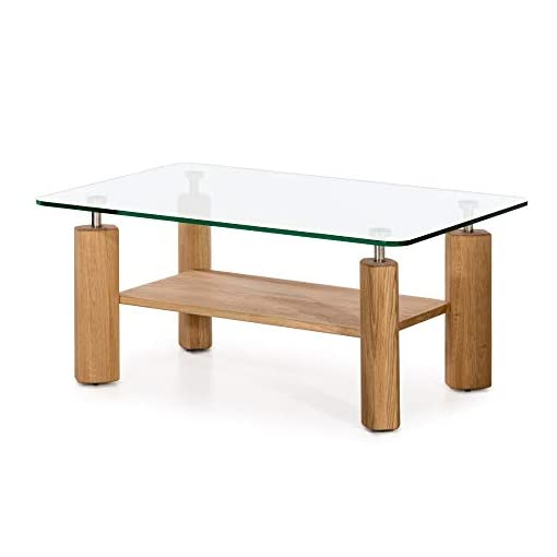 Alkove Hayes Solid Wood Coffee Table 312DBFEdFrL