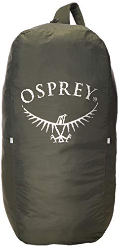 Osprey Airporter for 45 - 75L Packs - Shadow Grey (M) - Lock Luggage Strap