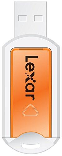 Lexar JumpDrive V20 16GB USB-Flash Drive - LJDV20-16GABEU - Lexar Media Lexar Jumpdrive
