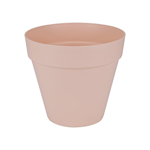 elho Loft Urban Rond Cache Pot 20cm - Rose Chair