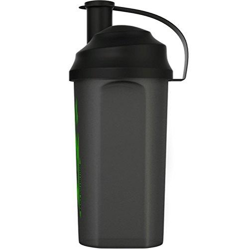 ZEC+ SHAKER Flasche - 2