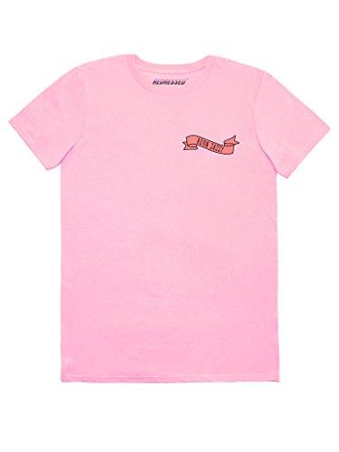 a208f18ea REDRESSED - Born Sassy T-Shirt - Kawaii 90s y2k Slogan