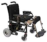 Ostrich Mobility Verve Fx Electric Wheel Chair