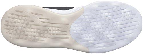 Nike Herren Md Runner 2 Lw Sneaker Weiß (White/black-light Bone)