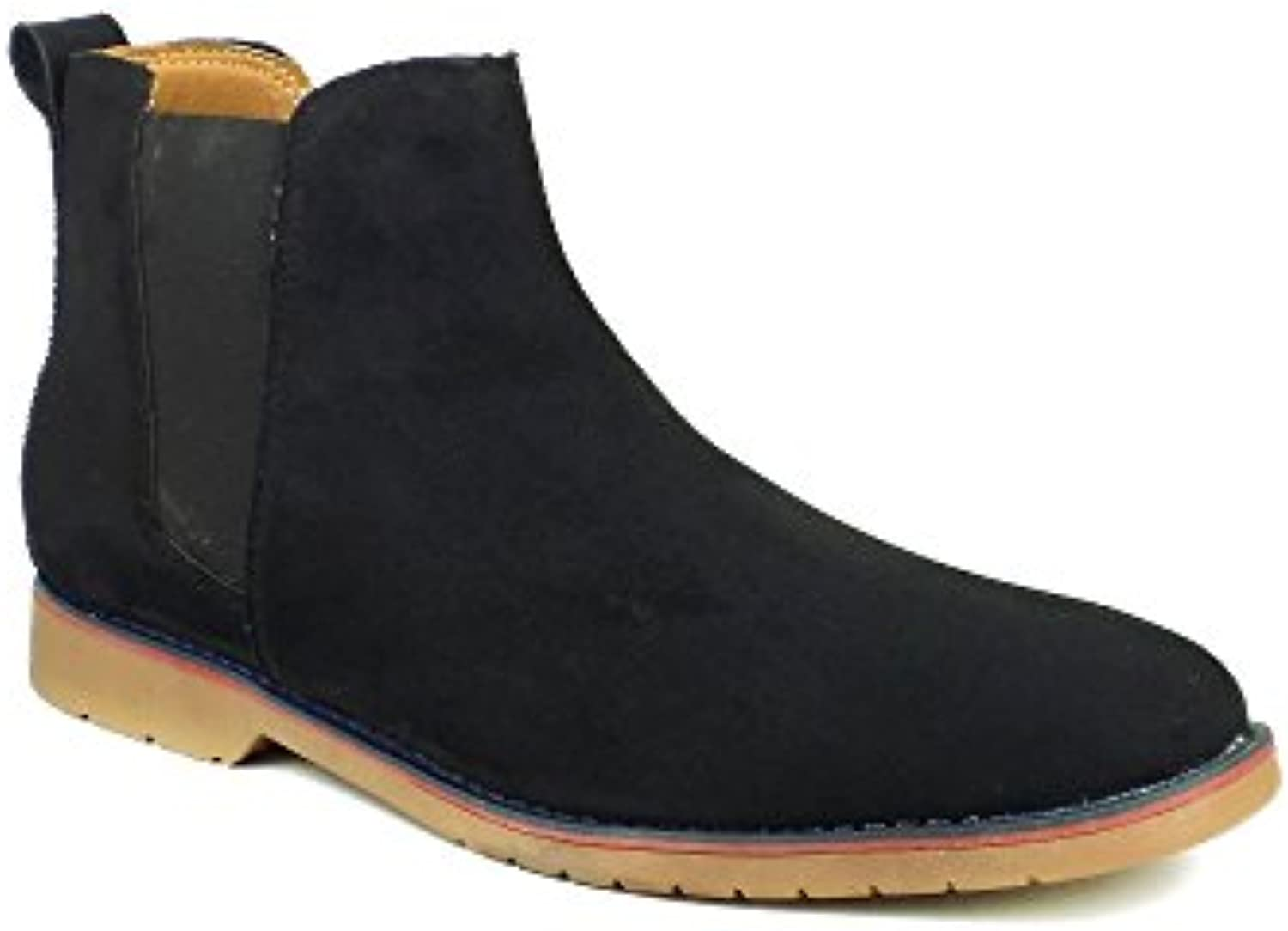 Ripley Brooklyn Series Men Boots Black
