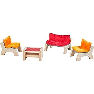 Little Friends - Puppenhaus-Möbel Wohnzimmer