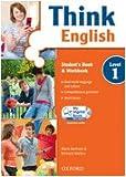 Think English. Language essential-Student's book-Workbook-Culture book-My digital book. Per le Scuole superiori. Con CD-ROM. Con espansione online: 1