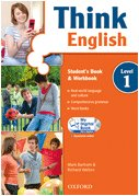 Think English. Language essential-Student's book-Workbook-Culture book-My digital book. Per le Scuole superiori. Con CD-ROM. Con espansione online: 1