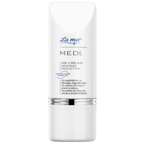 La mer: MED RR Cream - Redness Reduction (30 ml) -