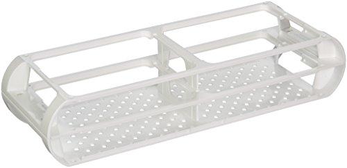 bel-art f18745–0045Rack Rahmen für switch-grid Test Tube Rack, Kunststoff