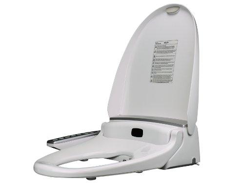 WACOR Ersatzteil Deckel für das Dusch-WC MEWATEC E300