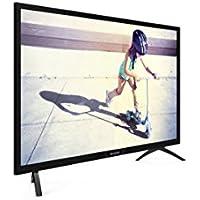 Philips 4000 series Téléviseur LED ultra-plat Full HD 42PFS4012/12 - écrans LED (920 x 1 pixels, 250 cd/m², 16:9, 16 W, 65%, 0,5 W)