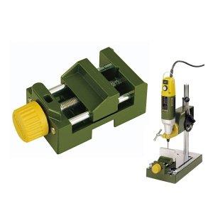 Preisvergleich Produktbild Proxxon Schraubstock MS 4 MICROMOT,  Kiefer 50 mm für TBM und MB 140 / S