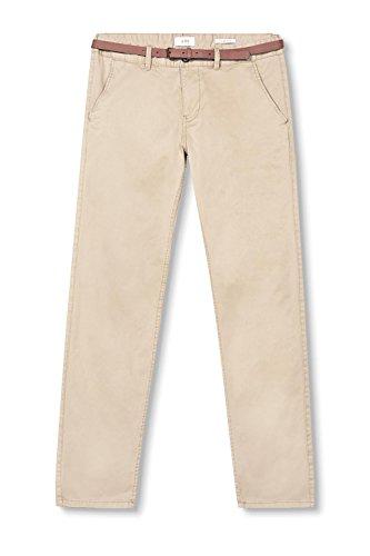 edc by Esprit 017cc2b009, Pantalon Homme Vert (Light Khaki)